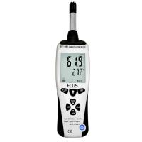 Профессиональный термогигрометр Flus ET-951 (0-100%; от -35 °С до + 100 °С) DEW