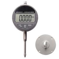 Индикатор часового типа цифровой ИЧЦ-25/0,01 мм с ушком