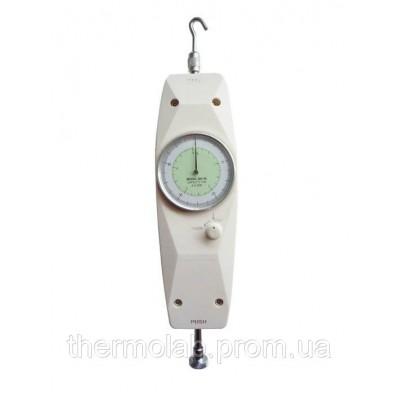 Динамометр аналоговый пружинный NK-300 ( ДА-300 ) ( 2Н / 0,2кг ) до 30 кг