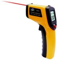 Пирометр инфракрасный с лазерным указателем Benetech GM320 -50~380°C