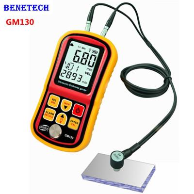 Ультразвуковой толщиномер Benetech GM130