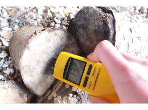 Влагомер древесины MD 830