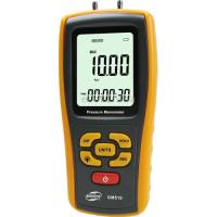 Цифровой дифференциальный манометр Benetech GM510 (0.01/10 кПа)