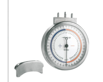 Cферометр-диоптриметр 2 в 1 Hlc-3 (E2702) для линз с ИПЛ 1,52/1,70