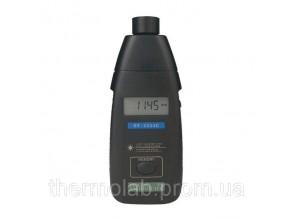 Лазерный бесконтактный тахометр Walcom DT-2234С (50-1000мм) (2,5-99999 об/мин) MAX, MIN