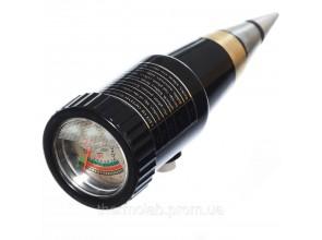 Анализатор почвы ZD-05 (РН: 3-8; RH: 10-80%) для измерения кислотности и влажности