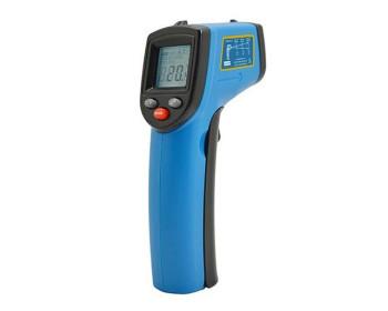 Пирометр Benetech GM321 ( -50~380℃) DS:12:1; EMS:0,1-1,00