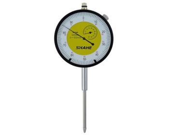 Индикатор часового типа Shahe ИЧ-50 0-50/0.01 мм (5301-50) без ушка - 800743229 - Фото - 1
