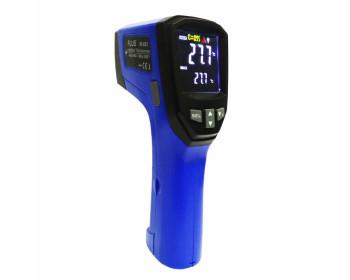 Пирометр FLUS IR-833 (-50…+900 С) с термопарой К-типа (-50℃ до +1370℃) 30:1