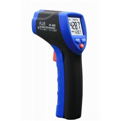 Пирометр Flus IR-806 (-50-650 ℃) EMS 0,1-1,0; DS: 30:1