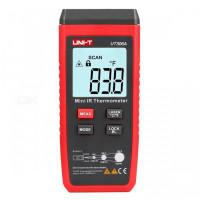 Пирометр UNI-T UT306A (-35... +300℃) EMS: 0,95. DS: 6:1