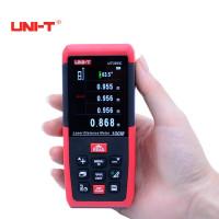 Профессиональный лазерный дальномер (лазерная рулетка) UNI-T UT395C (0,05-100 м)