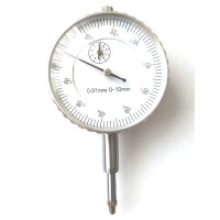 Индикатор часового типа ИЧ-10 0-10/0.01 мм (5311-10) без ушка