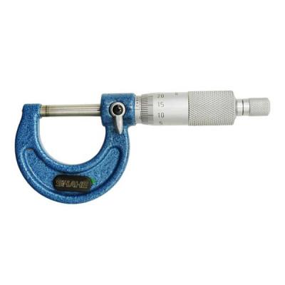 Микрометр Shahe (5201-25A) 0-25/0,01 мм