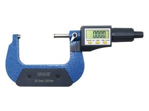 Микрометр цифровой Shahe (5205-75) 50-75/0.001 мм