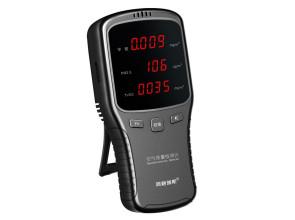 Газовый анализатор WP6910 (детектор частиц PM2.5, летучей органики VOC и формальдегида)
