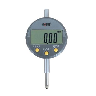 Индикатор цифровой KM-232-12.7 (12.7/0.01 мм) с ушком
