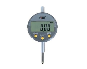 Индикатор цифровой KM-233F-12.7 (12.7/0.001 мм) с ушком