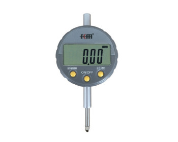 Индикатор цифровой KM-233N-12.7 (12.7/0.001 мм) с ушком