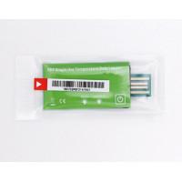 Одноразовый регистратор температуры BSIDE BTHXE Mini-USB (-30 ...+ 70 С; ±0.5 С) 60 дней. IP67