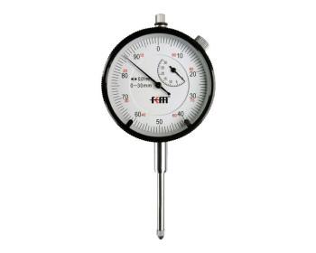 Индикатор часового типа KM-112-60-30 (0-30/0.01 мм) без ушка