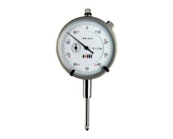 """Индикатор часового типа KM-112-23-10 (0-1""""/0.001"""") без ушка - 800743722 - Фото - 1"""