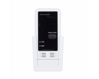Регистратор температуры BSIDE BTH02PEC (-30 ... +70 °C, 0 - 100%) память 8640 (PDF )