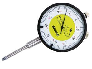 Индикатор часового типа Shahe ИЧ-20 0-20/0.01 мм (5301-20) без ушка