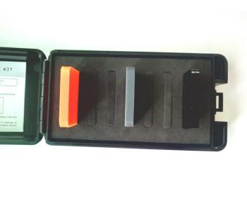 Комплект мер твёрдости Шора тип D (3 шт. HD) - 803273540 - Фото - 1