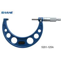 Микрометр Shahe 5201-125A 100-125 мм 0.01 мм