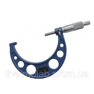 Микрометр Shahe 5201-100A 75-100 мм 0.01 мм