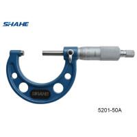 Микрометр Shahe 5201-50A 25-50 мм 0.01 мм