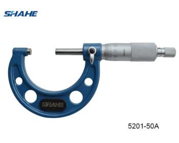 Микрометр Shahe 5201-50A 25-50 мм 0.01 мм - 876478068 - Фото - 1