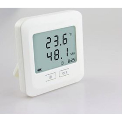 Термогигрометр Atlas SHT20 (-20...+50°C; 0-100%) IP50