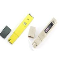 Прибор для контроля чистоты воды TDS-3M (солемер) + РН-метр РН 009 (измерения кислотности)