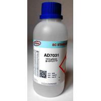 Калибровочный раствор ADWA AD7031 для ЕС-метров 1413 µS/CM. Венгрия. 230 ml