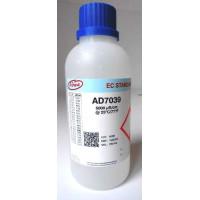 Калибровочный раствор ADWA AD7039 для ЕС-метров 5000 µS/CM. Венгрия. 230 ml