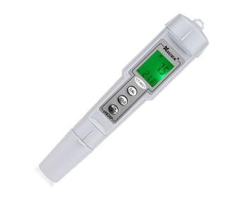 Комбинированный влагозащищённый ОВП/pH/Temp метр CT-6821 с термометром, сменным электродом, АТС - 901018537 - Фото - 1