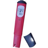 Влагостойкий ОВП - метр ORP-169С (+измерение температуры)