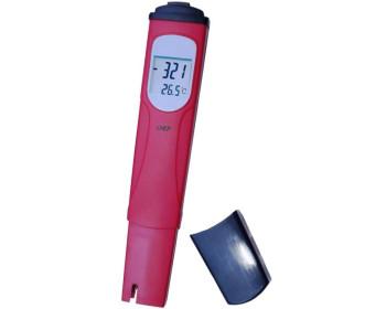 Влагостойкий ОВП - метр ORP-169C (+измерение температуры)