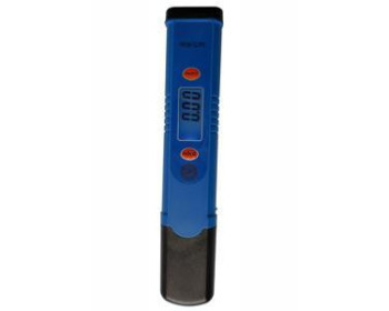 Портативный анализатор качества воды TDS (ТДС) meter 983 ( СОЛЕМЕР ) 0-19,99ppt, 0.01ppt