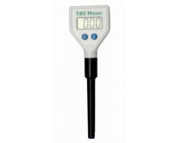 Портативный тестер ( анализатор) качества воды TDS meter 98305 ( СОЛЕМЕР)