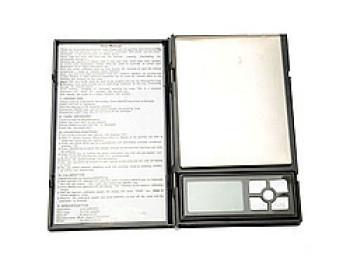 Весы цифровые Notebook 8038(±0.1g/1000g) с функцией счета - 901018669 - Фото - 1