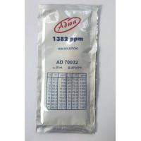 Готовый калибровочный раствор ADWA AD70032 для ТДС-метров 1382 ppm 20 ml Венгрия