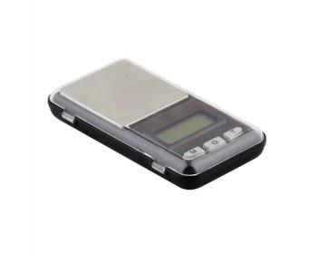 Весы цифровые T568 (0.1g /500g) с откидывающейся крышкой