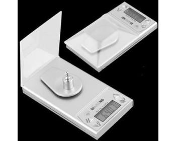 Высокоточные цифровые весы DIAMOND (0.001g/20g)
