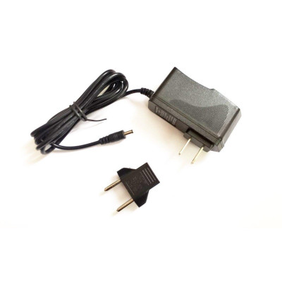 Адаптер сетевой AC/DC Model: SP-12 (AC: 100-240V; 50/60 Hz; 0,3A) (DC: 5V; 1A) для весов типа DM.3