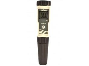 Влагозащищенный кондуктометр (ЕС-метр) EZODO 6021 (0-19990 μS/cm) АТС, IP57
