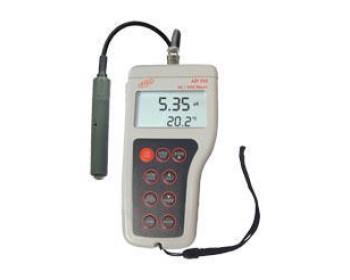 Професиональный портативный EC/TDS/Temp метр ADWA AD332,АТС,МТС,Венгрия