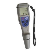 Влагозащищённый кондуктометр ADWA AD33 (EC: от 0 до 1999 μS/cm; T: от 0.0 до 60.0 °C) АТС, Венгрия